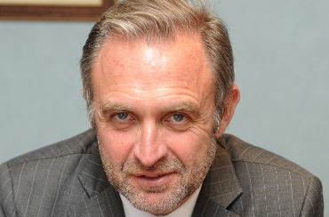 Alexis Brabant, de Arrow ECS.