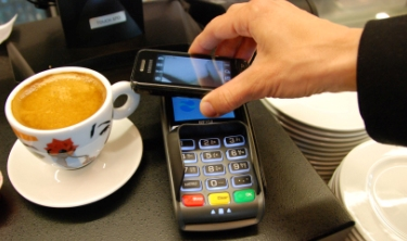 pago con NFC