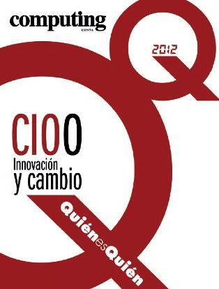 Quién es quién: CIOs en España