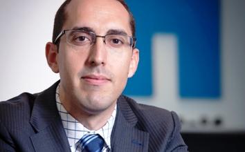 Javier Martínez, director técnico de NetApp Iberia.