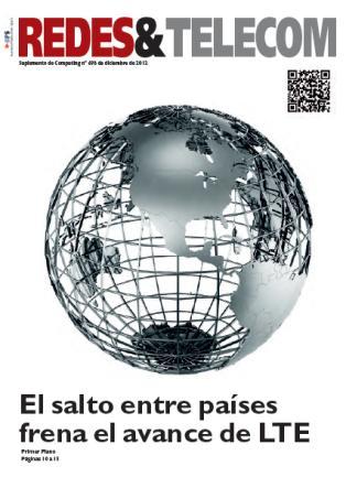 RedesTelecom diciembre 2012