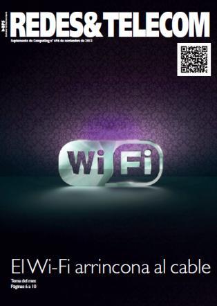 RedesTelecom noviembre 2012