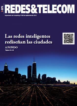 RedesTelecom septiembre 2012