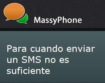 MassyPhone