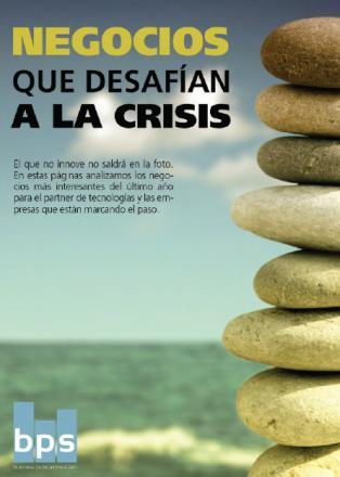 Modelos de negocio que desafían a la crisis