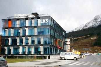 Nace LKS Infraestructuras IT