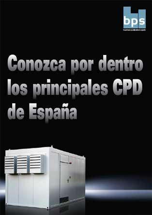 Conozca los principales CPDs de España