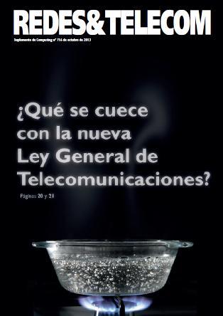 RedesTelecom octubre 2013