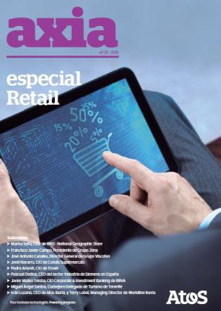 Axia 22. Especial Retail