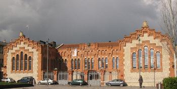 Universidad Rovira i Virgili