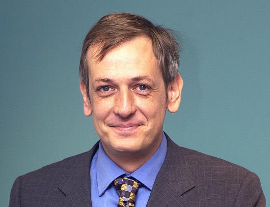 Mario Legorburu, propietario de UMD.