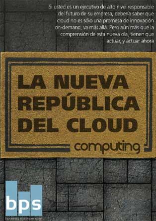 La nueva república del cloud