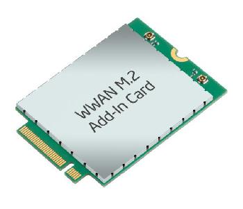 Módulos M.2 de Intel