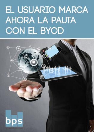 El usuario manda con el BYOD