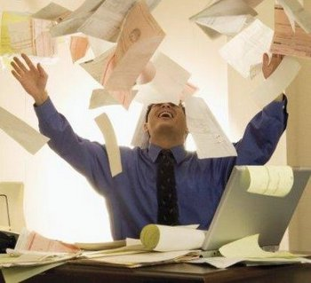 Oficina sin papeles