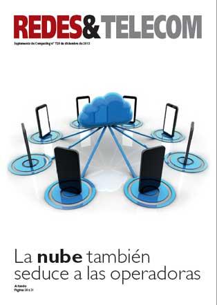 RedesTelecom diciembre 2013