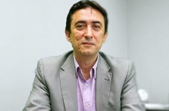 José Tormo, Aruba Networks.