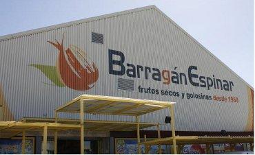 Almacenes Barragán Espinar