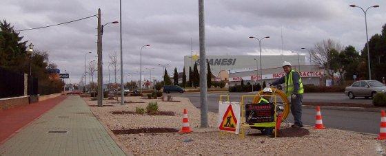 Ibersontel el Albacete