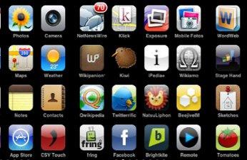 Las híbridas representarán el 60% de las apps en 2015