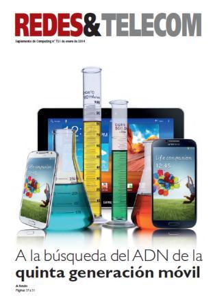 RedesTelecom enero 2014