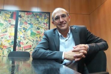 Isaac Hernández, Google España.