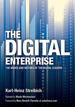 The Digital Enterprise - Software AG