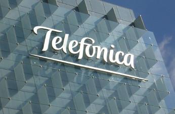 Telefónica cierra el año con 3.132 millones de beneficios, un 32,2% más
