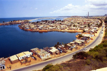 Angola otorga un contrato de 35 millones de dólares a Satec.