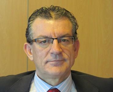 Agustín Alarcón, Diode