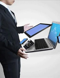 La guía definitiva sobre BYOD