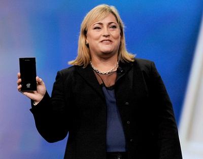 Renee James, Intel
