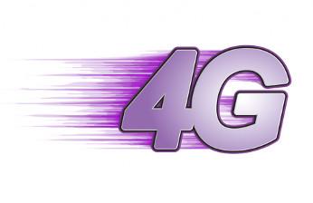 La tecnología 4G no está muy instaurada en nuestro país