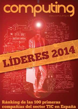 Líderes 2014