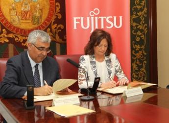 firma-fujitsu-universidad-sevilla