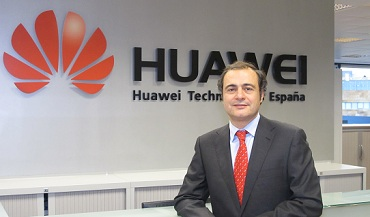 Carlos Delso (Huawei)