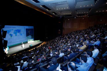 Foro Asesores WKE Barcelona 2015