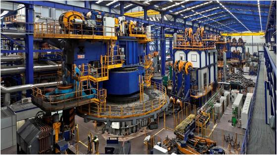 Netgear construye la red multiservicios de la nueva fábrica de Vicinay en Sestao
