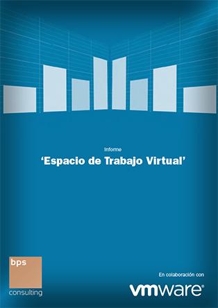 Espacio trabajo virtual