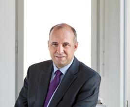 Xavier Ciaurriz, Wolters Kluwer