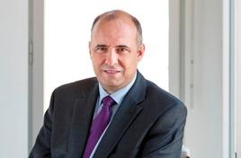 Xavier Ciaurriz, responsable de Mass Market de Wolters Kluwer.
