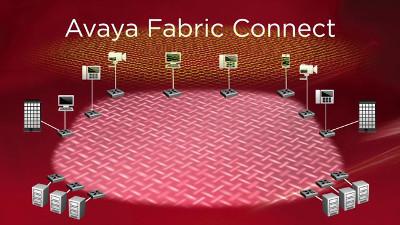 Primera solución de red automatizada para entornos campus conjunta de Avaya y Extreme Networks.