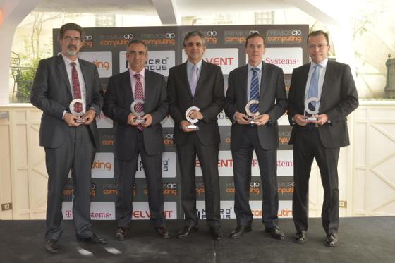 Premios CIO Computing
