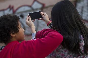 La mitad de los menores españoles tienen un smartphone