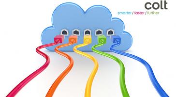 Colt amplía sus servicios On Demand de SDN para empresas