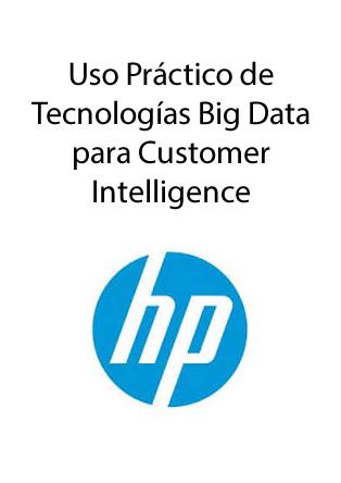 Uso Práctico de Tecnologías Big Data