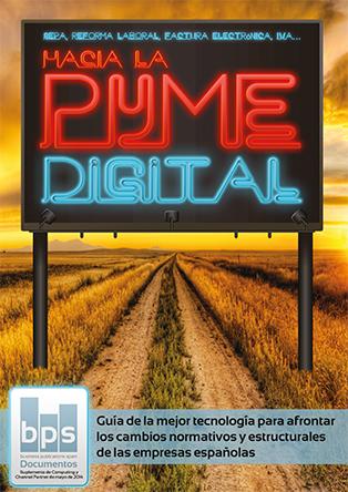 Hacia la pyme digital