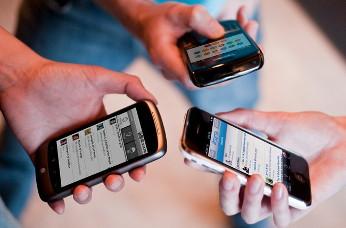 La banda ancha móvil ha facturado 889 millones