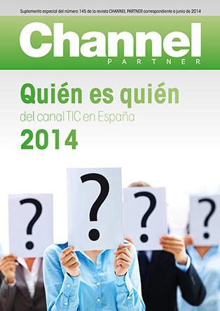 Quién es Quién del Canal TIC en España 2014