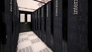 Consejos para instalar un bastidor en un centro de datos